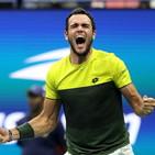 """Tennis, Berrettini: """"Le Finals un sogno, non me l'aspettavo"""""""