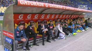 Roma-Napoli 2-1: highlights