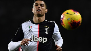 Serie A, Torino-Juventus0-1: le foto del match