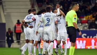 Angers secondo a sorpresa, Garcia rimonta due volte, ok il Marsiglia