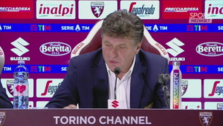 """Torino, Mazzarri: """"Orgoglioso dei miei ragazzi"""""""