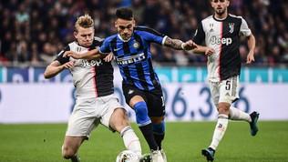 Juve-Inter: duello scudetto con variabili Champions e mercato