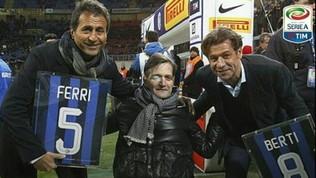 L'Inter piange uno dei suoi eroi, addio ad Alberto Rivolta