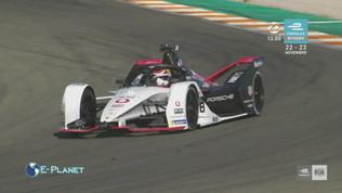 Porsche entra in Formula E per sfidare il successo