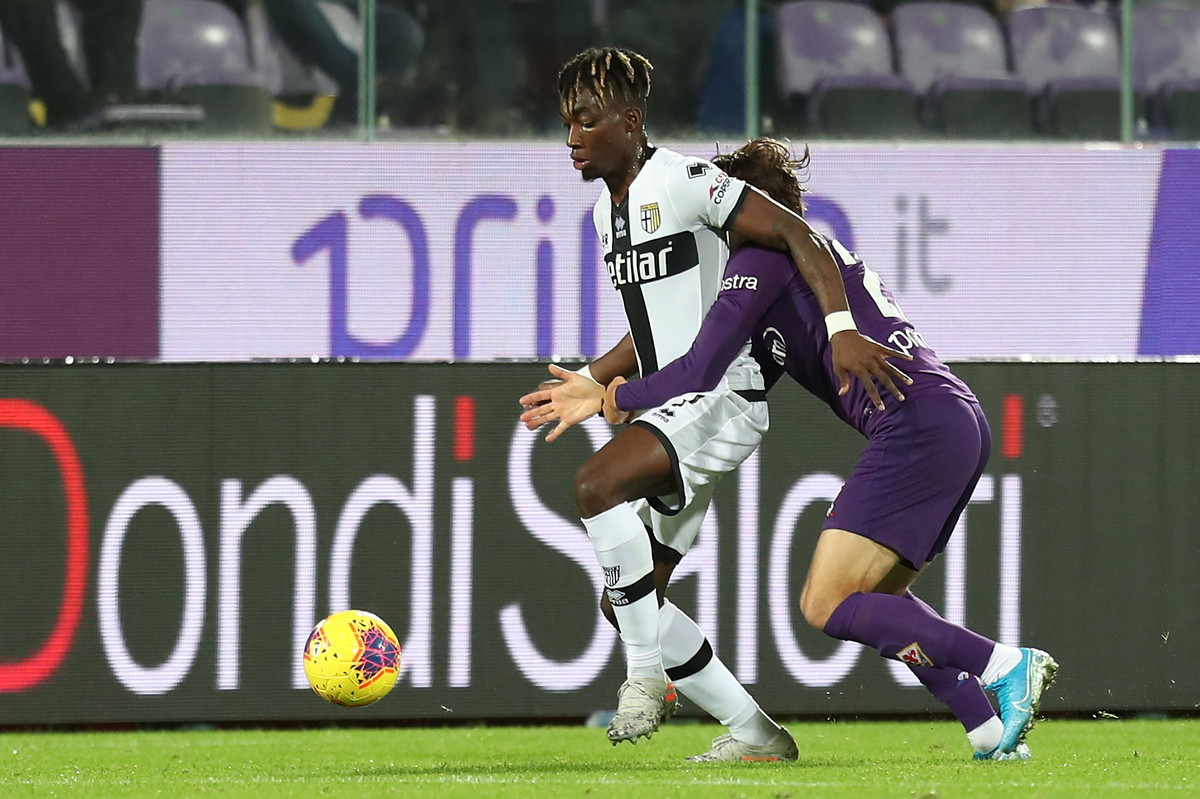 Finisce con un pareggio il match del Franchi, dove Fiorentina e Parma chiudono sull'1-1 una gara sostanzialmente equilibrata. A passare in vantagg...