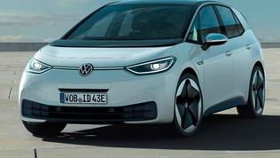 Volkswagen: in streaming la presentazione della ID.3