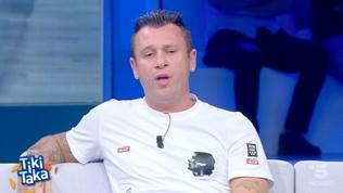 """Cassano punge: """"Inter, Oriali fa poco. E ad Ancelotti manca un vice"""""""
