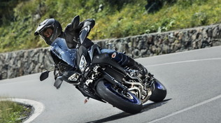 Tracer 700, Yamaha rinnova la sua Sport Touring