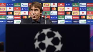 """Inter, Conte: """"Dortmund step importante di crescita, serve personalità"""""""