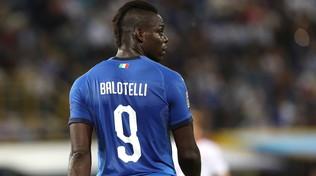 Balotelli di nuovo in Nazionale: Mancini ci pensa, Gravina lo spera