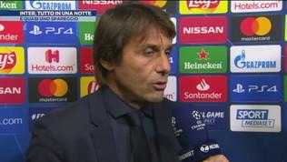 Inter, tutto in una notte: quasi uno spareggio col Dortmund