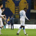 Caso Balotelli: chiuso per un turno un settore dello stadio del Verona