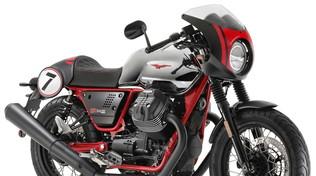 Moto Guzzi V7 III in due nuove edizioni speciali