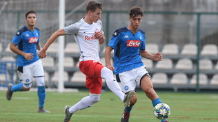 L'Inter si ferma a Dortmund, il Napoli (1-5) eliminato