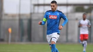 Napoli, altra scoppola: vince il Salisburgo 5-1