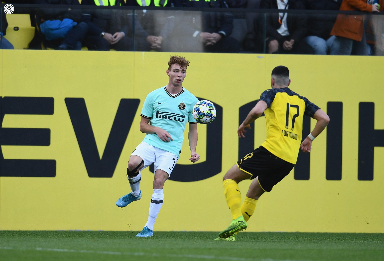 Le foto del match