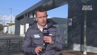 Lokomotiv Mosca-Juventus, le ultime dalla Continassa