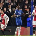 Champions League: il Liverpool batte il Genk e sorpassa il Napoli, folle 4-4 in Chelsea-Ajax