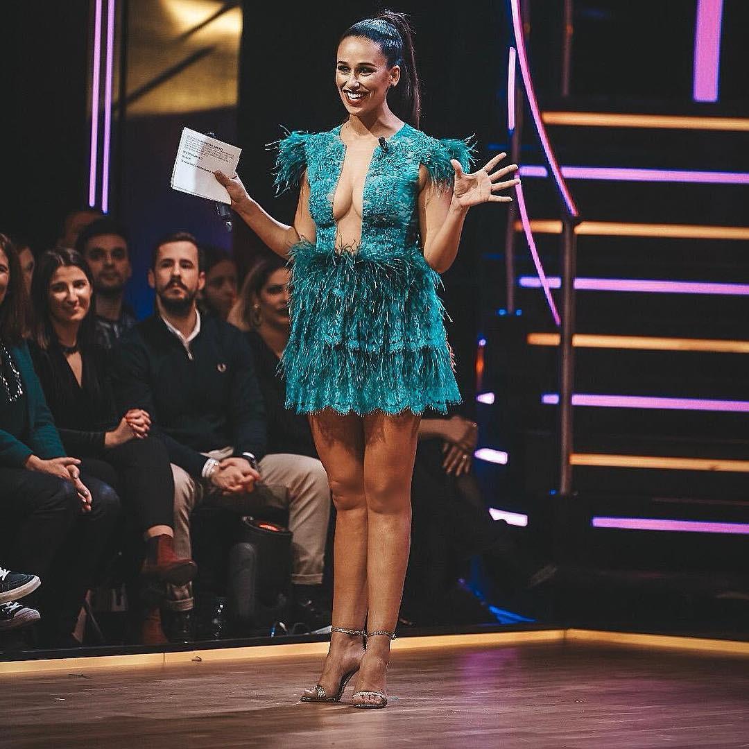 Cristiano Ronaldo e Georgina avrebbero discusso animatamente nel corso degliMTV Europe Music Awards, che si sono tenuti domenica a Siviglia. Sec...