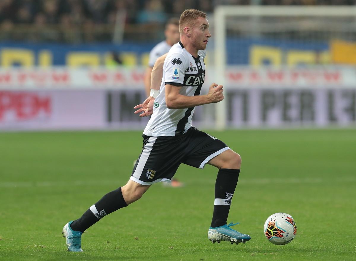Kulusevski (Parma): sta stupendo tutti e quindi è nel mirino di tante squadre. Resta da vedere se l'Atalanta, proprietaria del cartellino, lo lascerebbe partire