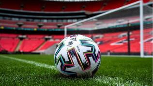 L'adidas presenta Uniforia: ecco il pallone di Euro 2020