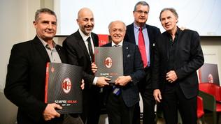 """Gazidis: """"Lavoriamo duro per riportare il Milan in alto"""""""