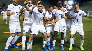 L'Italia supera l'Ecuador: ai quarti sfida col Brasile