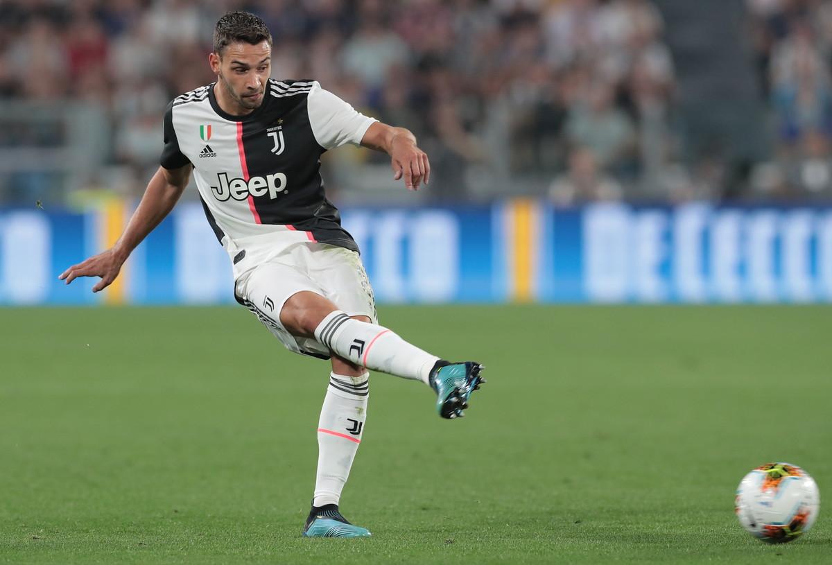 Mattia De Sciglio: Milan 2011-17, Juventus 2017-2020