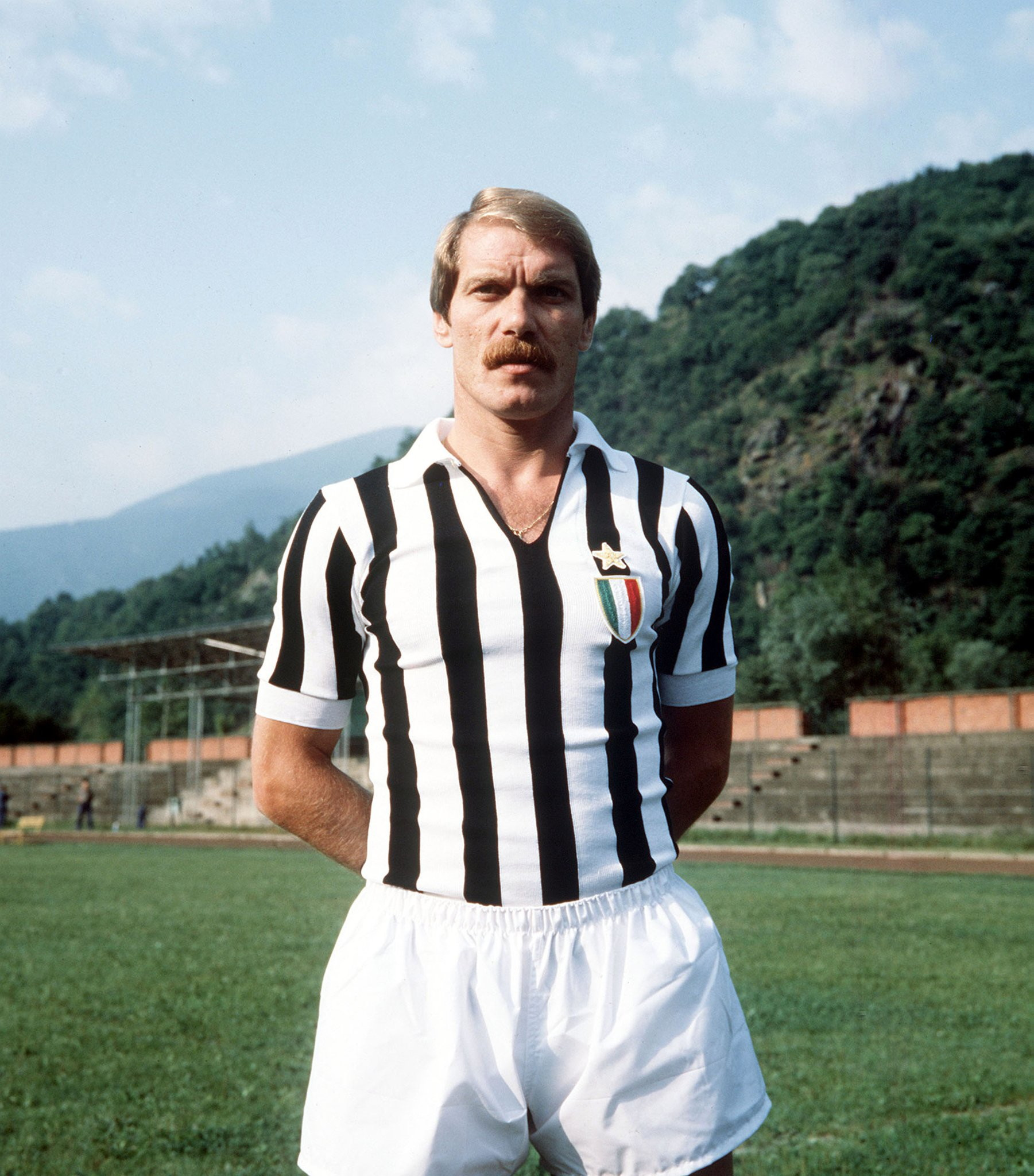 Romeo Benetti: Juventus 1968-69, Milan 1970-76