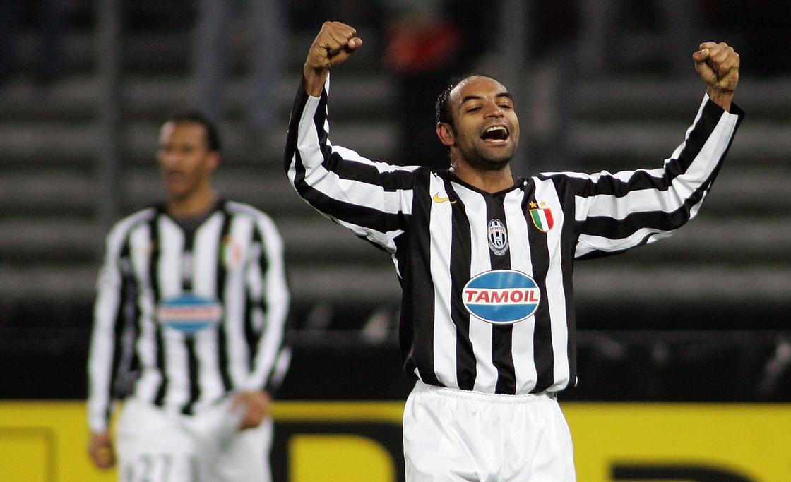 Emerson: Juventus 2004-06, Milan 2007-09
