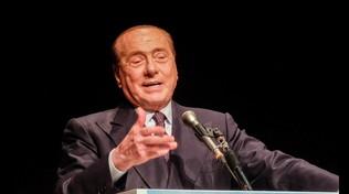 """Berlusconi: """"Tornare al Milan? No, porto il Monza in Serie A"""""""