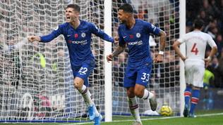 Premier League: Chelsea e Leicester al secondo posto, stenta ancora il Tottenham