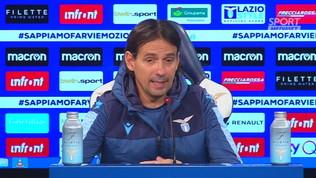 """Inzaghi: """"Con il Lecce grande occasione"""""""