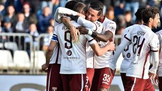 Belotti-Berenguer, il Torino riparte: debutto incubo per Grosso