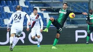 Serie A: le pagelle della 12.a giornata