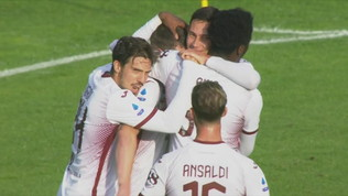 Brescia-Torino 0-4: highlights