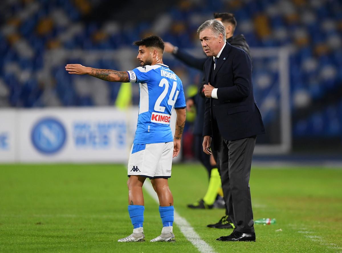 Nel terzo anticipo della 12a giornata di Serie A, il Napoli non va oltre lo 0-0 con il Genoa e non riesce a lasciarsi alle spalle la bufera di questi ...