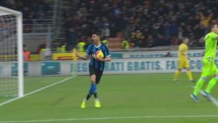 """Inter-Verona 2-1:""""highlights"""