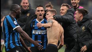 Inter, mai nessuno come Conte: e c'è un Barella in più