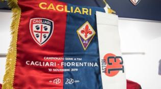 Cagliari-Fiorentina nel ricordo di Astori, Simeone in lacrime