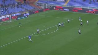 Serie A, Sampdoria-Atalanta 0-0, gli highlights