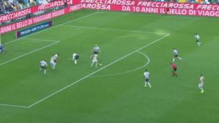 Serie A, Udinese-Spal 0-0, gli highlights