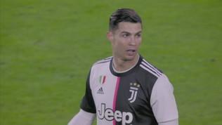 Juventus-Milan 1-0: gli highlights