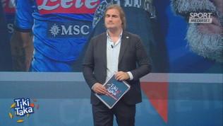 """Auriemma: """"Ancelotti via se non avesse quel contratto"""""""