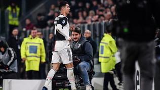 Medicina Portogallo per Ronaldo. Ma dovrà chiarirsi con la Juve