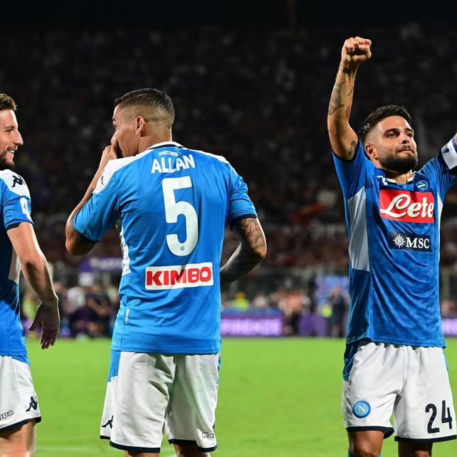 """""""Vi caccio tutti"""": Adl vende metà Napoli"""