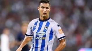 """Ronaldo, il Pescara 'risolve' il caso: """"Ecco perché è andato dritto negli spogliatoi..."""""""