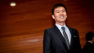"""Zhangjr: """"Inter società di grande valore, chi ci lavora pronto a dare tutto"""""""
