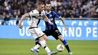 L'Inter gioca d'anticipo su Kulusevski: possibile già a gennaio