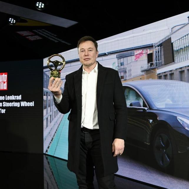 Tesla, attacco alla Germania: mega fabbrica a Berlino